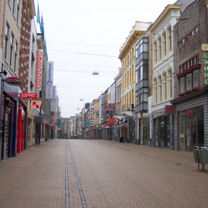 herestraat
