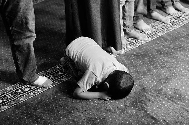 biddend kind