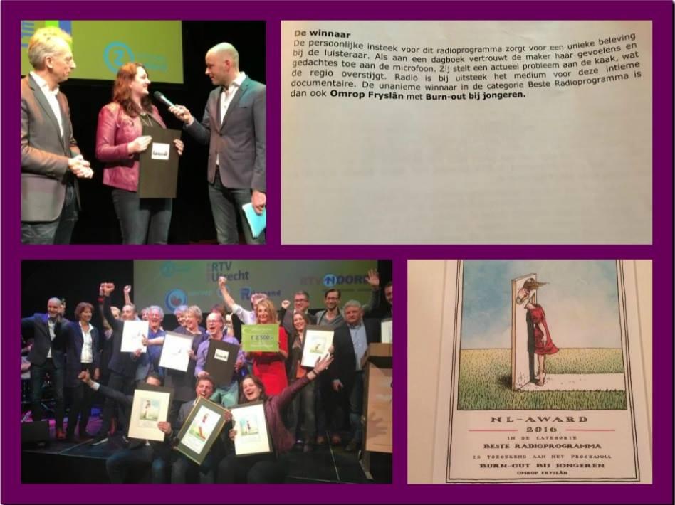 nl awards (c)annagreet miedema
