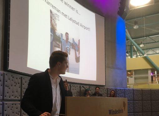 Zwolse Beste 2017 Joost Karreman aan het woord