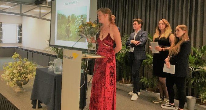 Winnares Zwolse Beste Manon Hessels (c) Erik van Schaik