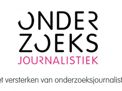 SvdJ Onderzoeksjournalistiek subsidie
