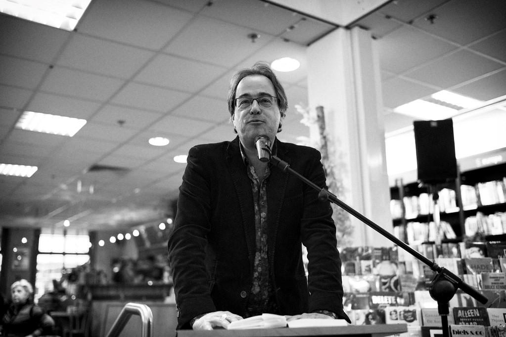 Hans Laroes is juryvoorzitter van Zwolse Beste 2019 (Foto Guido van Nispen)