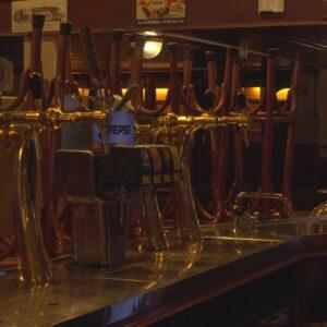 Teloorgang van de cafés in Overijssel