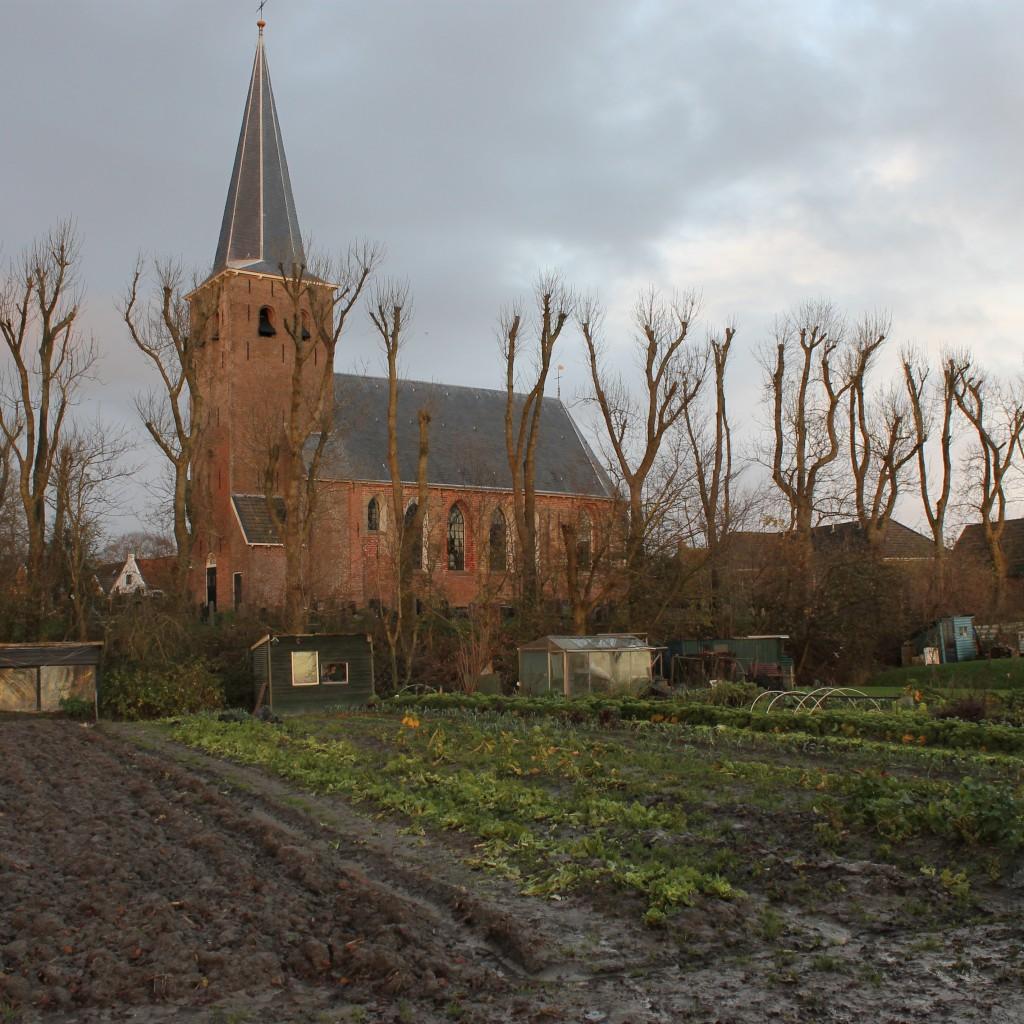 De Nicolaaskerk