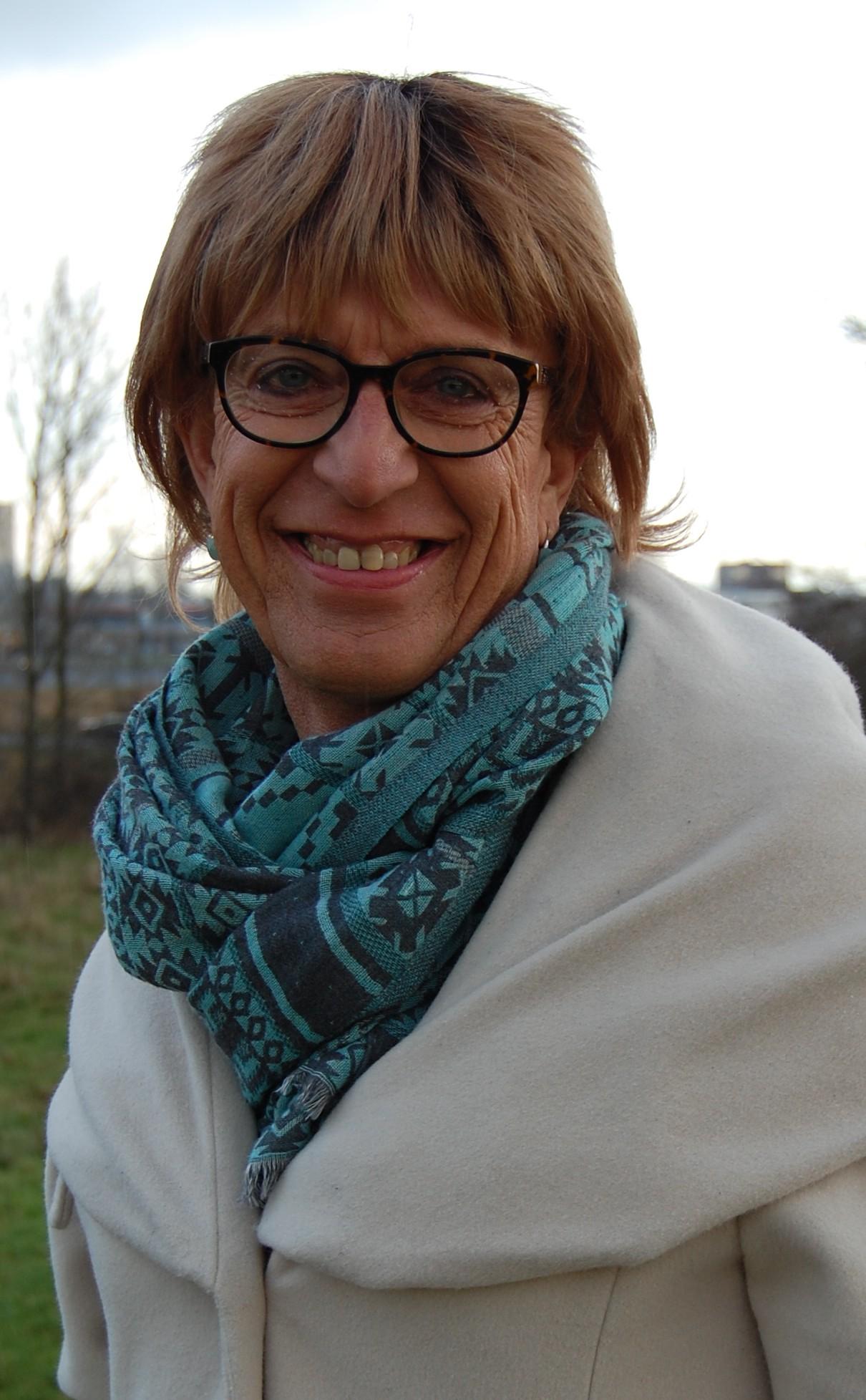 Tess Kooistra